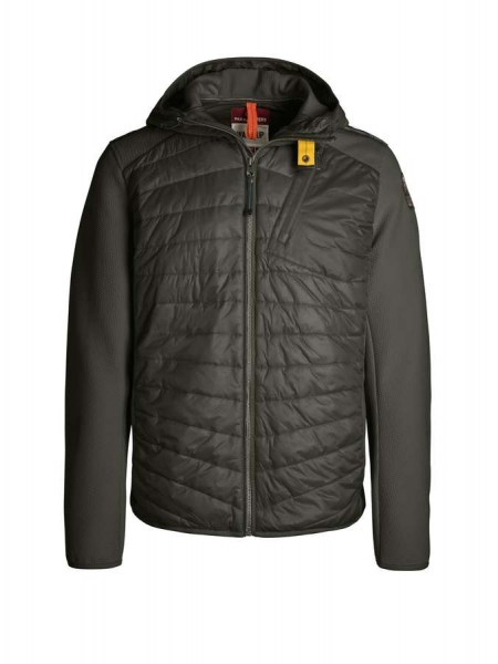 Parajumpers Jacke Nolan Warm Up sycamore